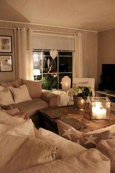 So cosy room