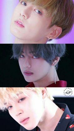 ♡ maknae line Namjoon, Taehyung, Jimin Jungkook, Seokjin, Bts Wallpapers, Bts Backgrounds, Vmin, Jung Hoseok, Jikook