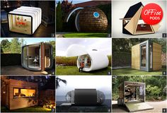 OFFICE PODS  http://www.blessthisstuff.com/stuff/living/living-space/office-pods/