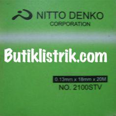 Isolasi Listrik Nitto