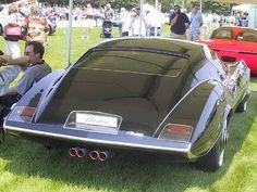 Pontiac Phantom Concept (1977)