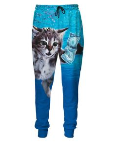 And it has re-envisioned Nirvana's Nevermind with CAT COBAIN.