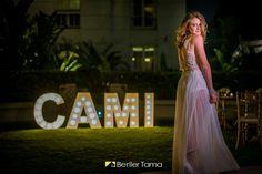 Fiesta de 15 Organizada por Maria Ines Novegil Event Planners en Hotel Four Seasons Buenos Aires.