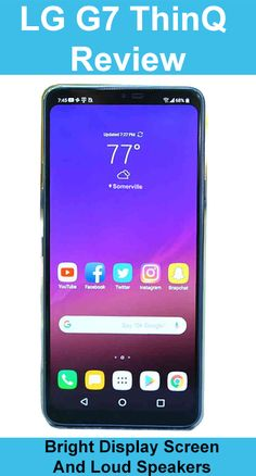 Cell Phone Reviews, Latest Smartphones, Newest Cell Phones, Google Nexus, Display Screen, Samsung Galaxy, Speakers, Tech, Bright
