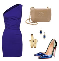 """""""Long Day"""" by gabrielasuazo on Polyvore featuring moda, Dsquared2, Christian Louboutin, Armenta y Movado"""