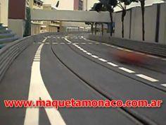 Circuito MONACO Slot - Alberto Mario Ciliberto - YouTube Slot Car Race Track, Slot Car Racing, Slot Cars, Las Vegas, Science Lesson Plans, Dental Plans, Free Coupons, Cancer Cure, Car Videos