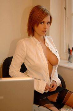Fake boobs or real