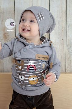 von: LaleLoup - My favorite children's fashion list Baby Girl Fashion, Toddler Fashion, Kids Fashion, Toddler Girl Outfits, Baby Boy Outfits, Baby Girl Crochet, Cute Baby Clothes, Sewing For Kids, Baby Dress