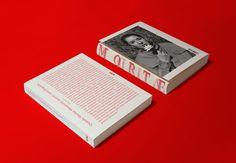 Lisa H. Moura — When Marina Abramovic Dies Web Design, Book Design, Cover Design, Layout Design, Print Design, Editorial Layout, Editorial Design, Typography Prints, Typography Design