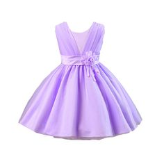 BELS Summer Toddler Baby Girls Princess Dress Gold Dots Ruffles Shinning Blue Ice-Cream Summer One Piece Party Flared Dress Multi, 80//1T