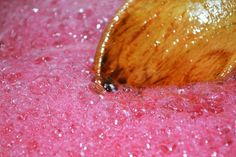 Pink froth Are You Happy, Make It Yourself, Colour, Blog, Pink, Color, Blogging, Pink Hair, Roses
