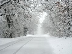 It Does Snow In Oklahoma! ;) | Photos By Aerykah