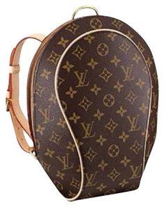 Louis Vuitton Ellipse Backpack