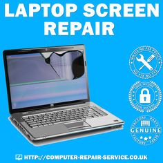 We are Computer repair service located in central London, We fix and repair all types of screen damage, so whether your screen is smashed, cracked, broken, and faulty or your machine simply does not turn on, we repair your laptop! More information at http://www.computer-repair-service.co.uk/laptop-screen-replacement/ #laptopscreenrepair #laptoprepair #computerrepairservice
