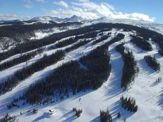 Skiing - Beaver Creek