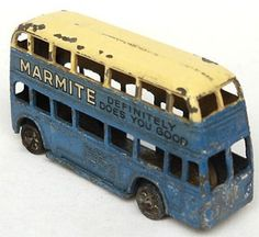 Welcome to our website, we are established as one of the market leaders in top quality obsolete, diecast Dinky, Corgi, Matchbox & T. Marmite, Vehicles, Cars, Vehicle