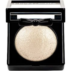 dupe for Nars Albatross dupe = Nyx Cosmetics Baked Eyeshadow Moonshine