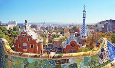 Pacchetto volo più hotel a Barcellona.
