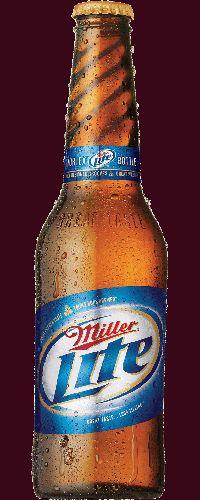 Miller Lite   Powers Distributing