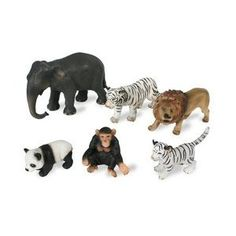 any schleich animals.