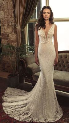 Julie Vino Wedding Dress Inspiration