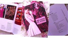 3 ótimos livros de moda! - Fashionismo