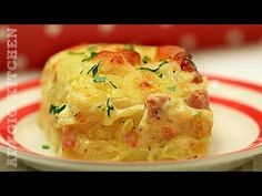 Cartofi gratinati la cuptor cu sunca si cascaval | Adygio Kitchen - YouTube Cauliflower, Vegetables, Cooking, Breakfast, Recipes, Bohemian Patio, Food, Youtube, Mariana