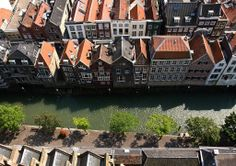 Dordrecht from above   Flickr – Compartilhamento de fotos!