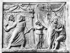 roman comedy   Theater in Southern Italy: An analogy for Roman Comedy?
