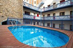 Ramblas Suites 2 bedrooms +pool - Barcelona Holiday Apartments - TripAdvisor