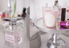 Avec Sofié - blog / #Beauty department