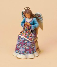 Sewing Angel - Sew Angelic by Heartwood Creek