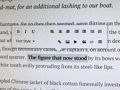 Ink: Wordpress Rich Text Editor Redesign Kyril Ku
