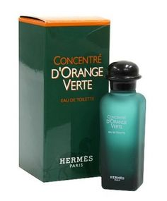 84dd02ab972 Concentre d`Orange Verte by Hermes Hermes Men