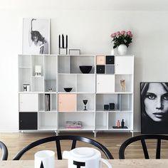 Stockholm based interior stylist. Contact: hello@scandinavian-homes.se