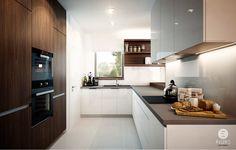 kuchyna s obyvackou - Hľadať Googlom