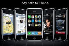 Cinco años de iPhone en Números