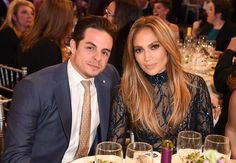 21 Famous Women Who Hit It Off With Younger Men Jennifer Lopez