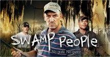 Swamp People, No Guts No Gator