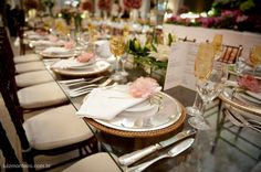 Casamento Ana Irene & Ademar -Espaço Toledo - Outubro de 2010 | Buffet Eduardos