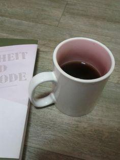 일요일 아침, 커피 그리고..