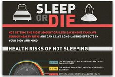 An infographic with a catchy names can even make my insomnia seem more fun and interesting than it actually is.