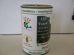 Trees for Africa project