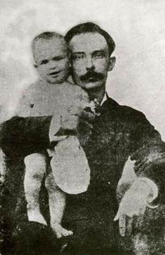 Jose Marti, Apostle of Cuban Independence.