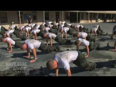 US Navy SEAL BUD/S Basic Orientation