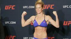 BROOKLYN, N.Y. (Fri, February 10, 2017)– UFC 208: Holly Holm vs. Germaine de Randamie will take place on Sat., Feb, 11, 2017 at Barclays Center in Brooklyn, N.Y.. The main card will air on pa…