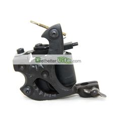 US$42.99 - High quality Professional Iron Tattoo Machines For shader 8 Coils