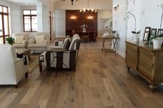 Gorgeous colours and floors Wide Plank Flooring, Denmark, Floors, This Is Us, Strawberry, It Is Finished, Oil, Rustic, Type