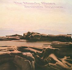 1972-11-10 – Moody Blues - Seventh Sojourn