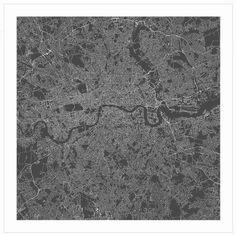 London City Scarves